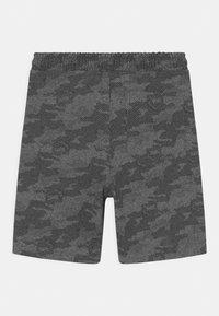 Marks & Spencer London - Shorts - grey mix - 1