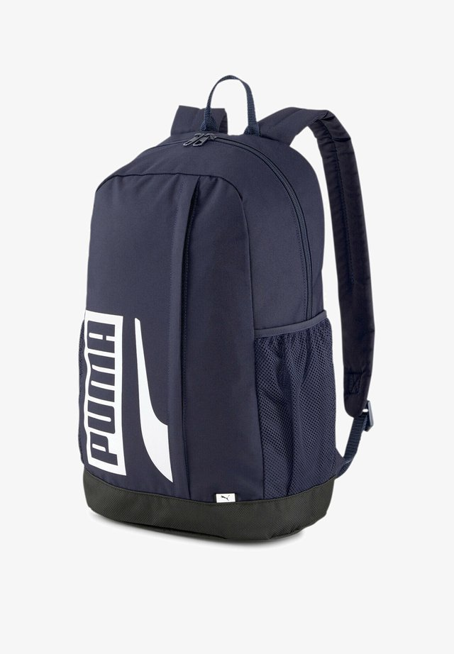 PLUS II  - Backpack - peacoat
