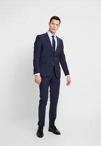 Seidensticker - Formal shirt - light blue - 1