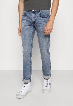 COPENHAGEN - Slim fit jeans - winter blue