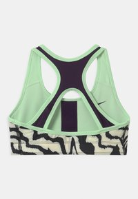 Nike Performance - Sports bra - grand purple/vapor green - 1