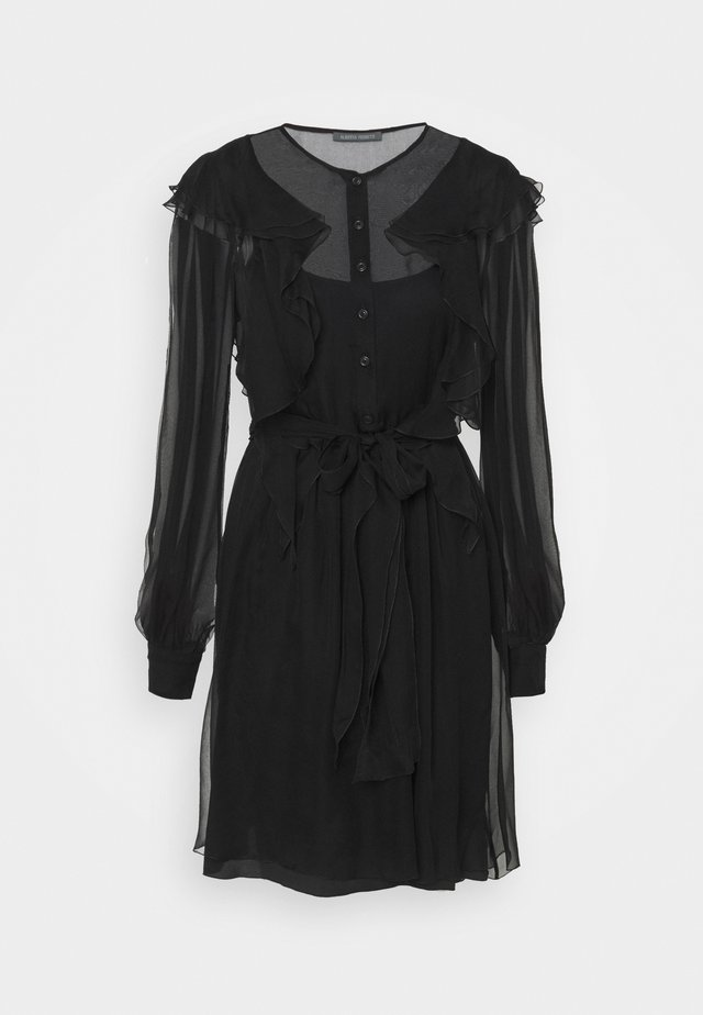 ABITO - Day dress - black