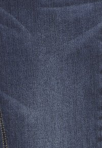 Benetton - TROUSERS - Jeansy Slim Fit - blue - 3