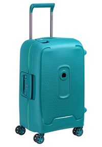 Delsey - MONCEY - Trolley - meridian green - 1