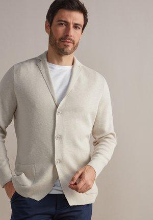 Blazer jacket - mandorla