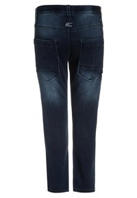 Name it - NITCLASSIC - Slim fit jeans - dark blue denim - 1