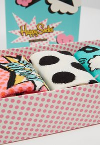 Happy Socks - MOTHER'S DAY GIFT BOX 3 PACK - Socks - multi-coloured - 2