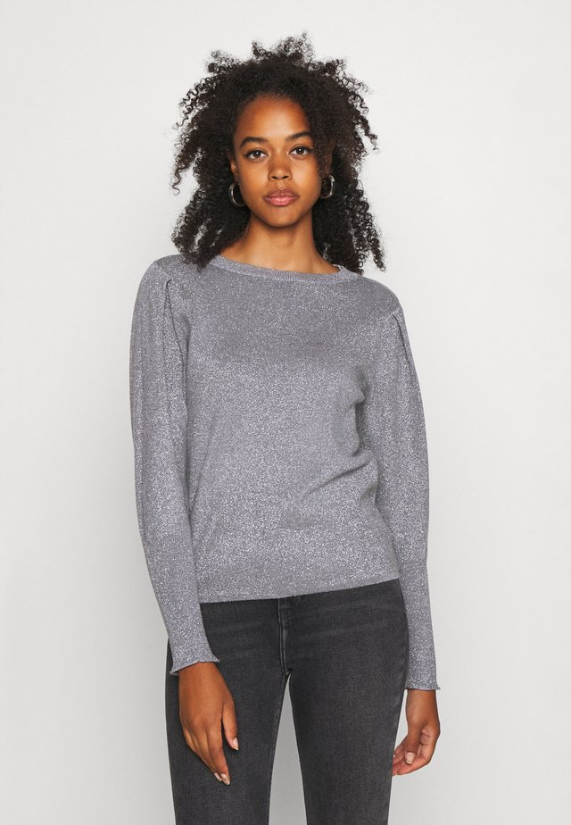 LADIES - Sweter - grey