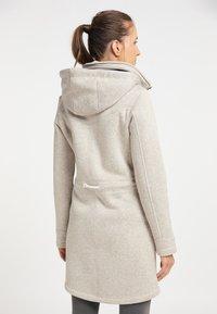 ICEBOUND - Krátký kabát - elfenbein melange - 2