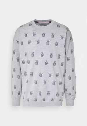 Pyjamasöverdel - grey