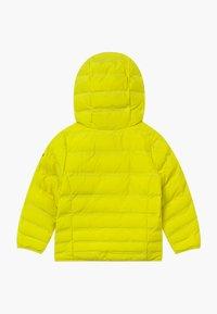 CMP - BOY  FIX HOOD - Outdoorová bunda - lemonade - 1