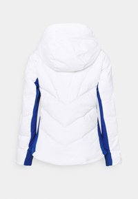 Roxy - SNOWSTORM - Snowboard jacket - bright white - 2