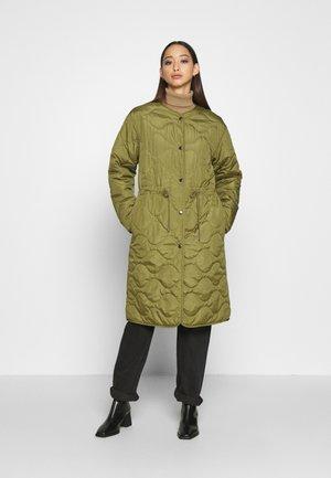 ARIANA - Wollmantel/klassischer Mantel - khaki