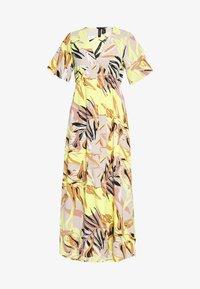 Vero Moda - Maxi dress - overcast/kleo - 4