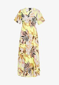 Maxi dress - overcast/kleo