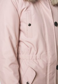 ONLY Petite - ONLIRIS - Parka - rose dust - 6