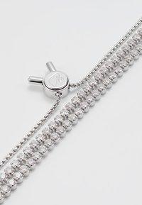 Swarovski - SUBTLE BRACELET  - Armband - white - 3