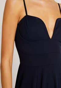 WAL G. - THIN STRAP CUP - Occasion wear - navy - 7