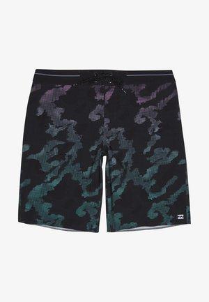 Swimming shorts - asphalt