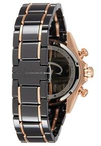 Gc Watches - Montre à aiguilles - black/gold - 2