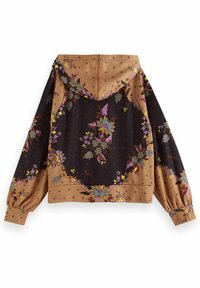 Scotch & Soda - ALL OVER PRINTED STATEMENT - Hoodie - combo m - 5