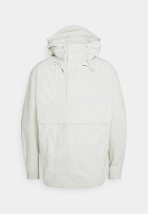 WINDBREAKER - Summer jacket - white