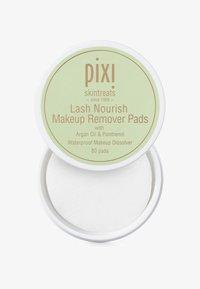 Pixi - LASH NOURISH MAKEUP REMOVER PADS X 80 - Make up fjernere - pads - 0