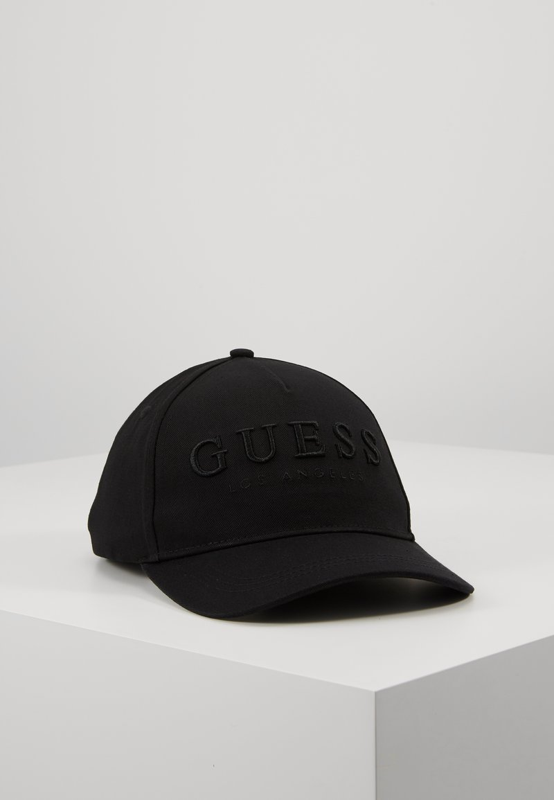 Guess - BASEBALL - Casquette - black