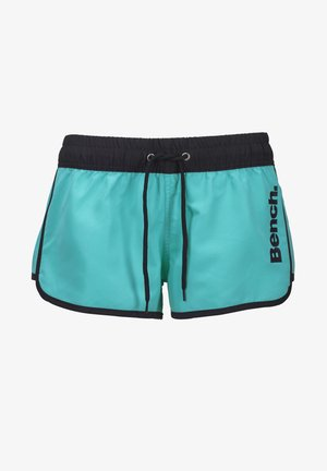 Swimming shorts - türkis