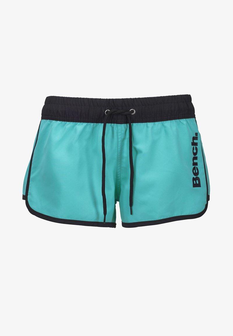 Bench - Swimming shorts - türkis