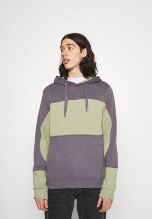 Sweatshirt - asphalt