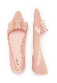 Melissa - POINTY - Bailarinas - pink/beige - 2