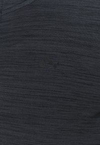 ONLY Play - ONPORLANA ZIP HOOD - Sudadera con cremallera - black melange - 6