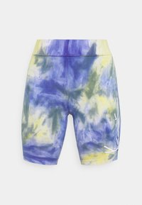 Karl Kani - SIGNATURE TIE DYE CYCLING - Shorts - lilac - 3