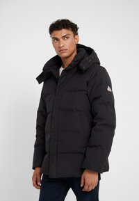 PYRENEX - BELFORT - Down jacket - black - 0