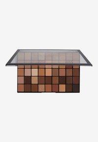 Make up Revolution - REVOLUTION MAXI RELOADED NUDES - Eyeshadow palette - - - 2