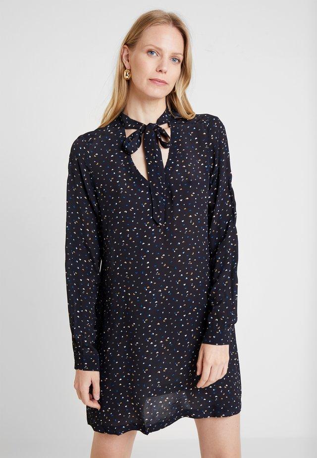 KASSANDRA - Vestido informal - mehrfarbig