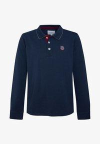 Pepe Jeans - PHILLIP - Poloshirt - azul marino - 0