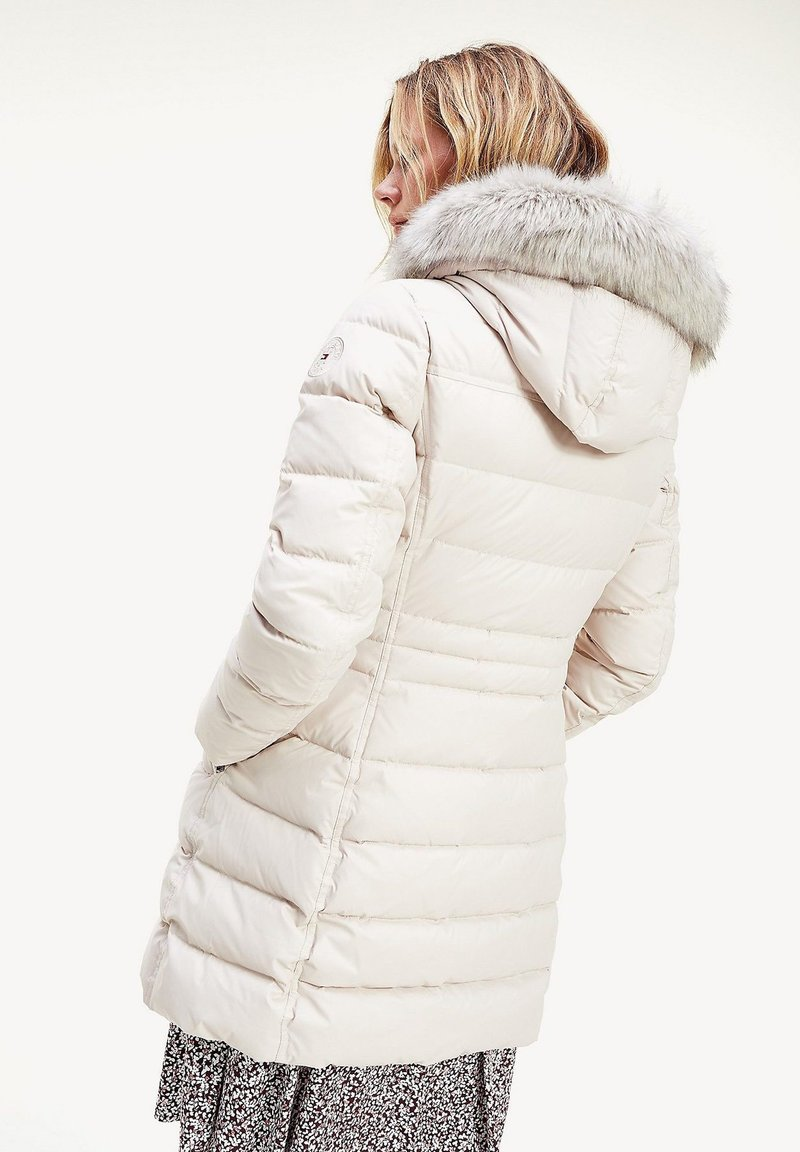 Tommy Hilfiger - Down coat - ac vintage white