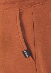 Riverso - RIVTIM - Tracksuit bottoms - tawny brown (21300) - 3