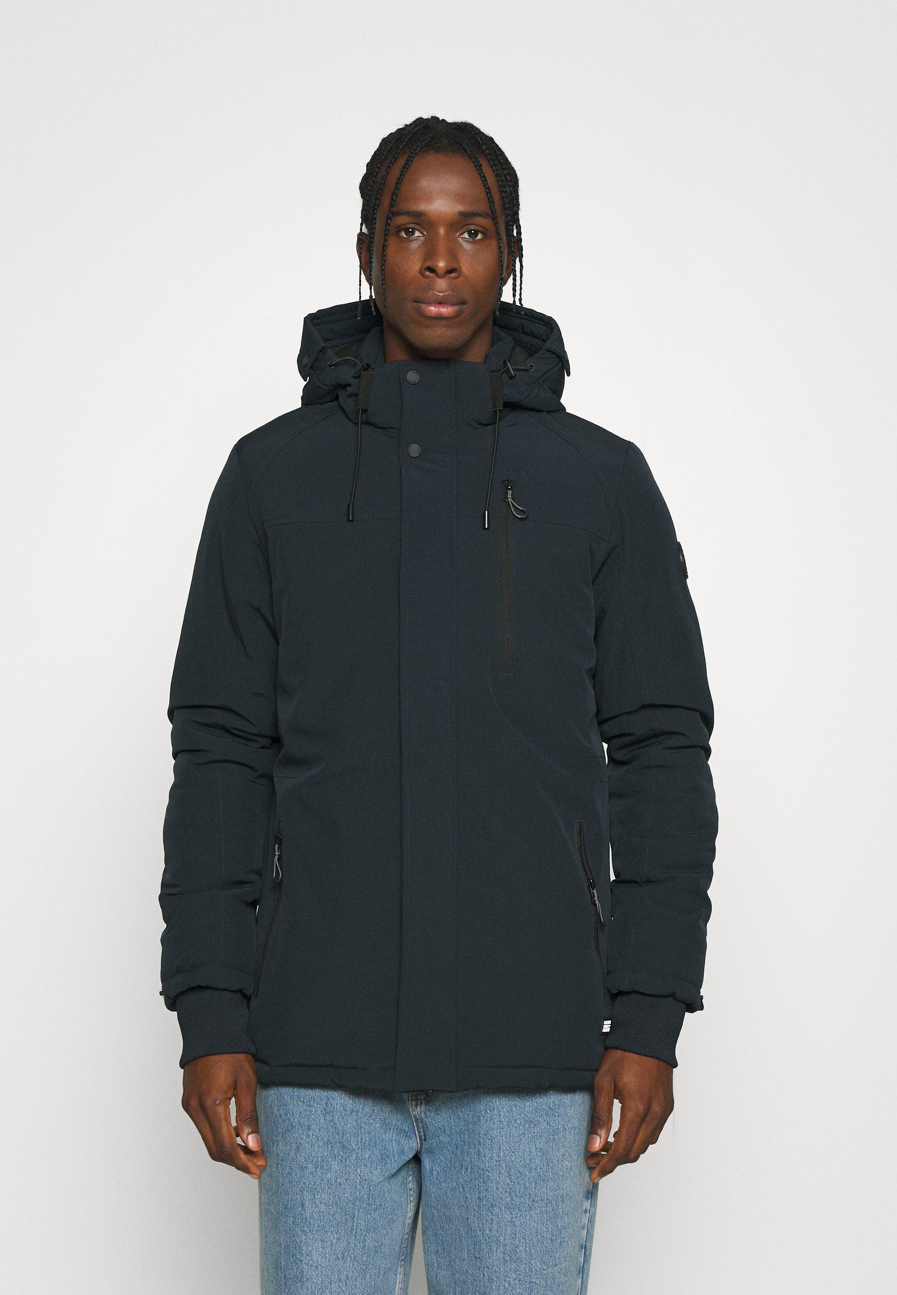 Men WASHAL - Winter coat