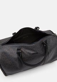 Valentino by Mario Valentino - LIUTO - Weekend bag - nero - 2