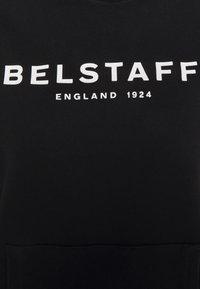 Belstaff - Hoodie - black - 6