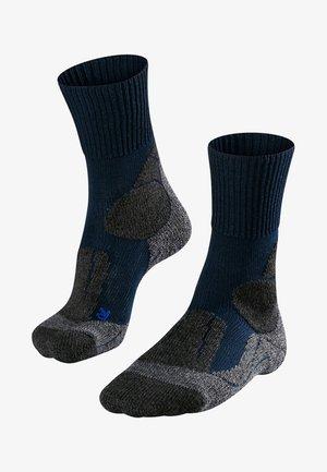 TK1 COOL - Sports socks - navy