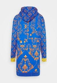 Carlo Colucci - Korte jurk - blue - 1