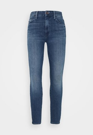 THE LOOKER - Jeansy Skinny Fit - we're all in this together