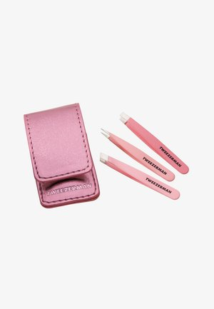 MIRCO MINI TWEEZER SET - Bad- & bodyset - -