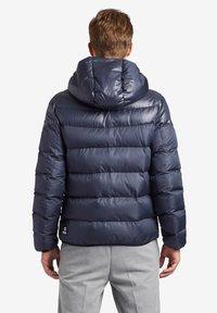 khujo - MART - Winter jacket - dark blue - 2