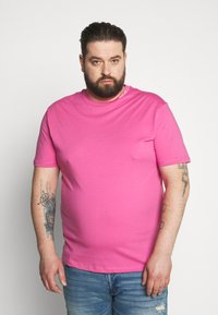 Replay Plus - T-Shirt basic - pink - 0