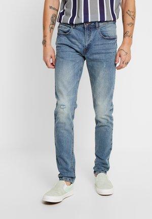 COPENHAGEN - Slim fit jeans - light indigo
